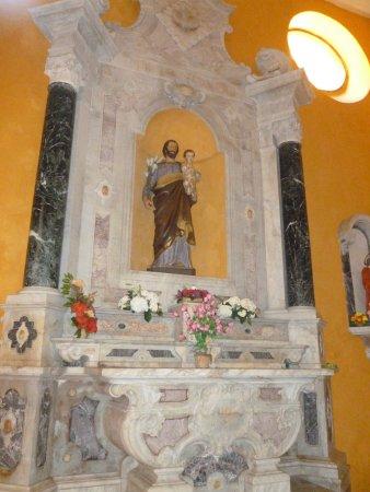 Templo de Santo Domingo : Interiores
