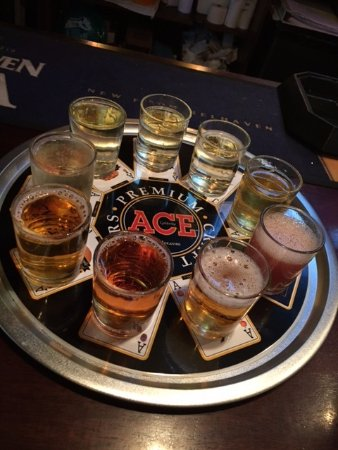 Ace Cider, The California Cider Company