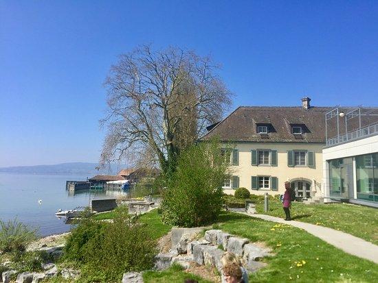 Bildungshaus Insel Reichenau