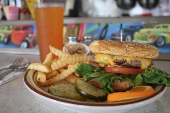 เฮอร์กิเมอร์, นิวยอร์ก: NY State Region 4 Winner, Best Cheeseburger