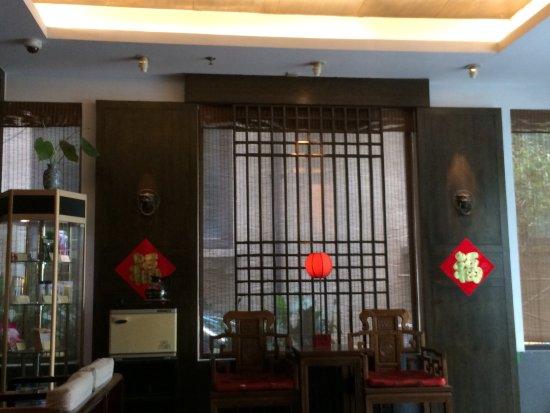 Baolong Homelike Hotel Shanghai Henglong: photo0.jpg