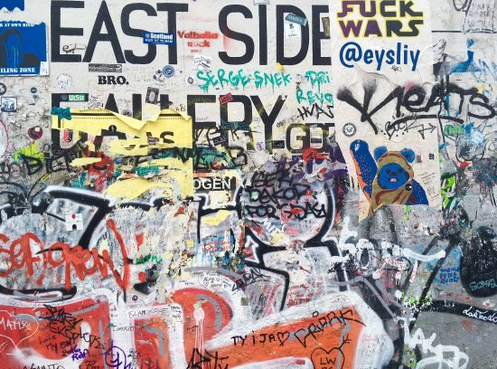 Photo of Historic Site East Side Gallery at Muehlenstrasse, Berlin 14059, Germany