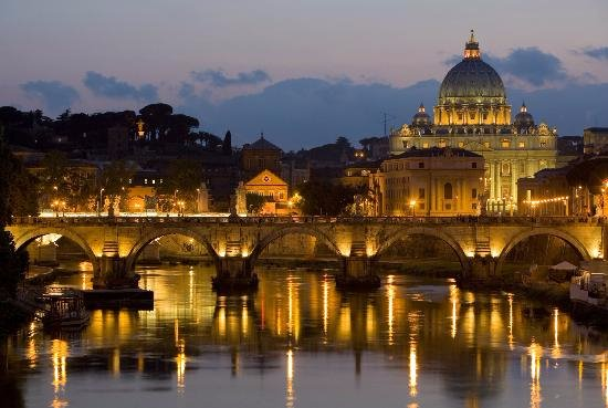 Cheap Hotels Near The Vatican In Rome