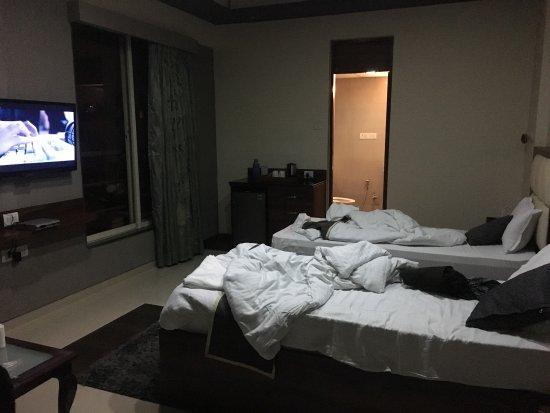 Vosiv Suites - Kalyani Nagar