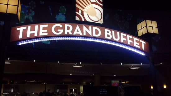 the grand casino ok
