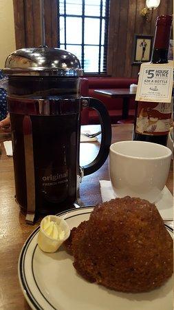 Whittier, CA: Mimi's Cafe