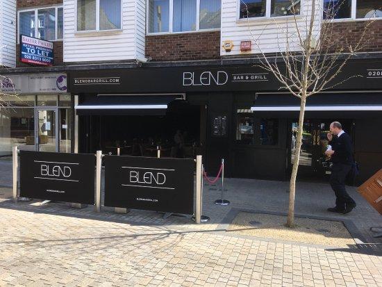 Restaurant In Bromley East Street