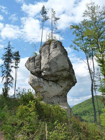 Zilina Region, Slovakia: Zbynovsky budzogan