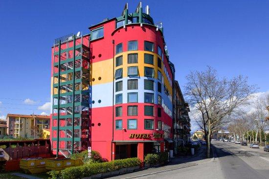 Hotel Porta Palio