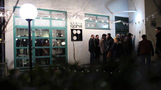 Galeria Qahili