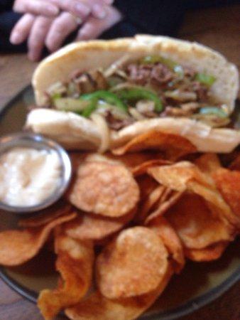 Tazewell, เวอร์จิเนีย: Lunch