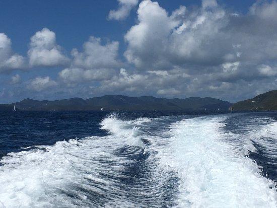 British Virgin Islands Snorkeling Intrepid