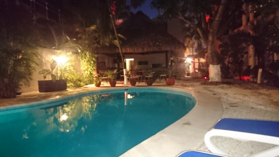 Hacienda Paradise: exactly what it is!!