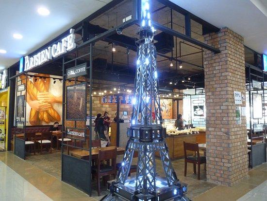 Itecc Mall