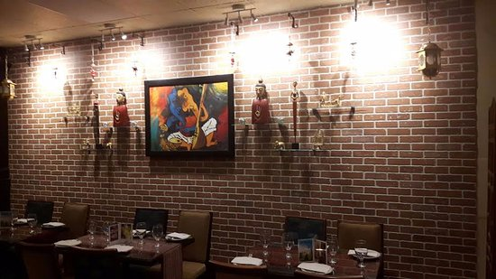 Photo of Indian Restaurant Bombay Palace at 71 Jarvis St, Toronto M5C 2H2, Canada