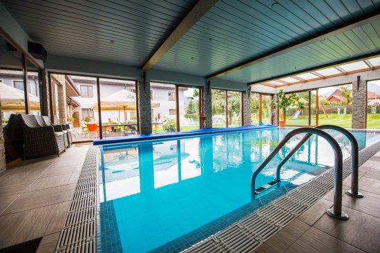 AQUA & WELLNESS resort Alzbeta