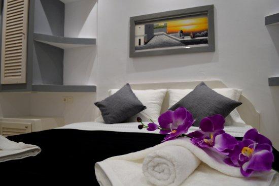 Plastiras Rooms