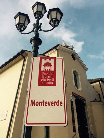 Cattedrale monteverde