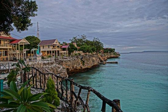 Sengkang, Indonesia: La fantástica playa de Gira