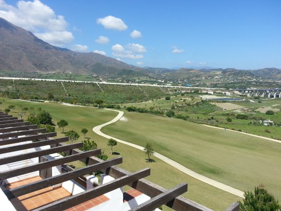Foto de Ona Valle Romano Golf & Resort