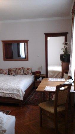 la villa cecile bewertungen fotos sopron ungarn tripadvisor. Black Bedroom Furniture Sets. Home Design Ideas