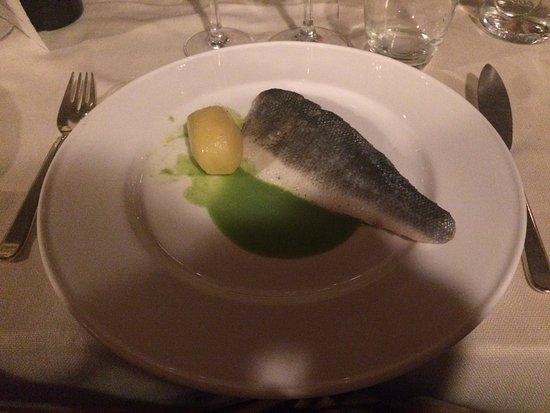 Ristorante La Guardia : Cena di pesce
