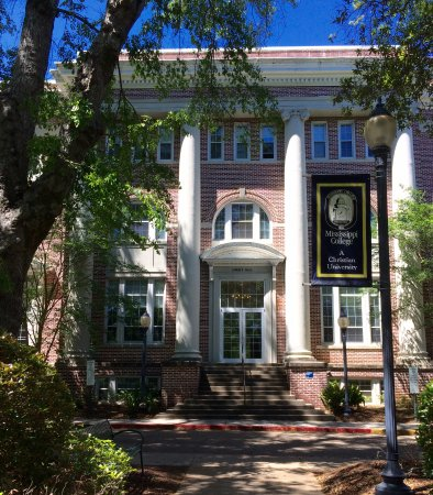 Mississippi College: Lowrey Hall