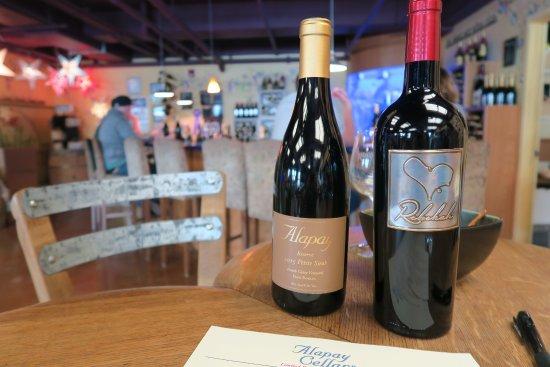Avila Beach, Kalifornien: Wines