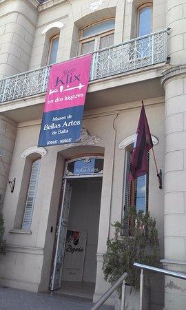 Museo Provincial de Bellas Artes de Salta