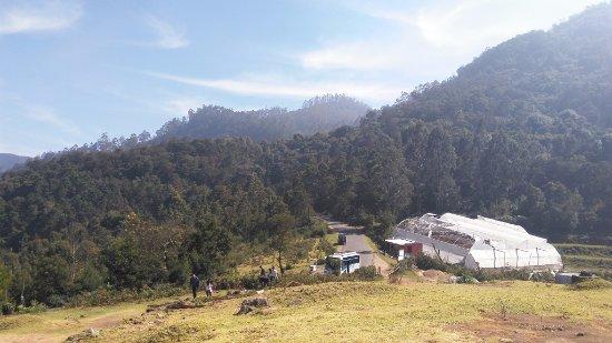 Kurinji Andavar Temple: View