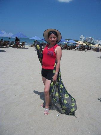 Playa Las Salinas: Salinas una playa hermosa, ya que nuestra ecuador tiene muchas bellas playas en la region costa