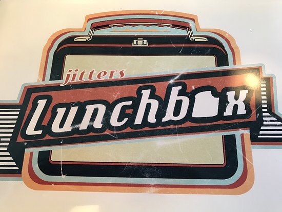 Jitters Lunchbox: Enjoyed lunch