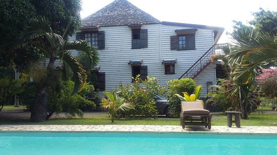 Le jardin de beau vallon mahebourg restaurant reviews phone number photos tripadvisor for Jardin beau vallon maurice