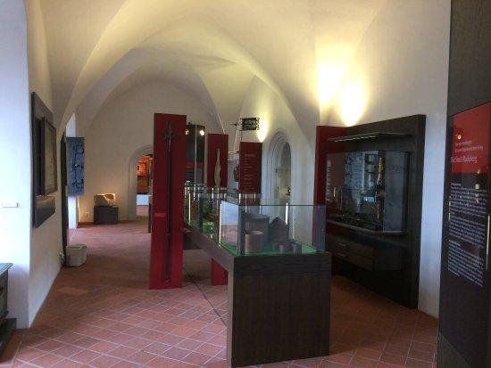 Radeberg, Niemcy: Im Schloss und auf dem Wanderweg am Schloss