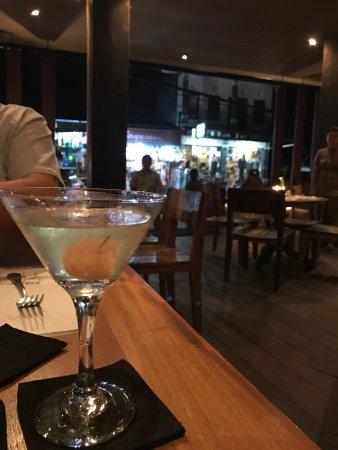 Mozzarella Restaurant and Bar: photo1.jpg