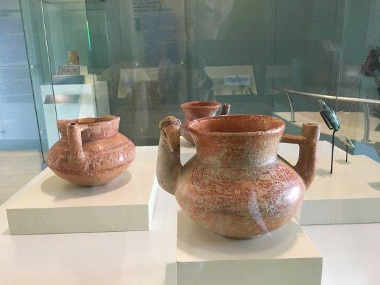 Museo Maya de Cancun: photo0.jpg
