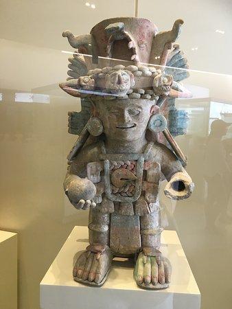 Museo Maya de Cancun: photo1.jpg