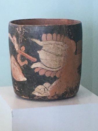 Museo Maya de Cancun: photo2.jpg