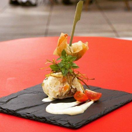 Restaurante taper a aliol en m laga con cocina otras - Cocinas malaga ...