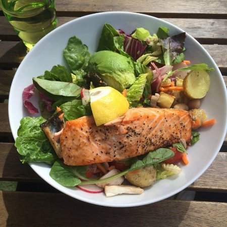 nyttig mat stockholm