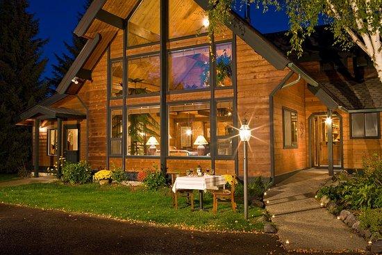 Good Medicine Lodge