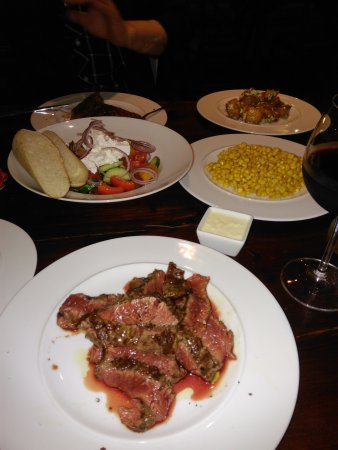 Zatec, Czech Republic: El Toro Steak House