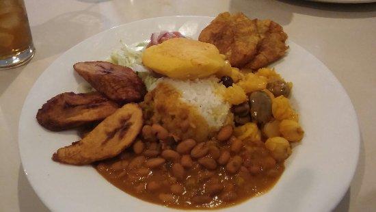 Mi Patria Ecuadorian Restaurant: 20170408_142309_large.jpg