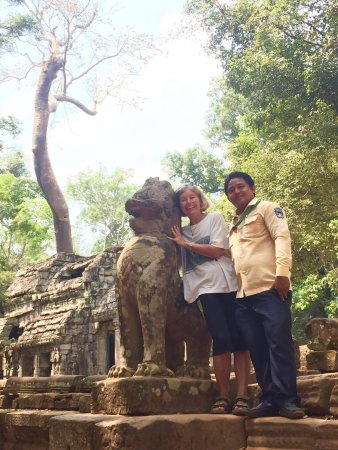 Marvel Angkor Tours