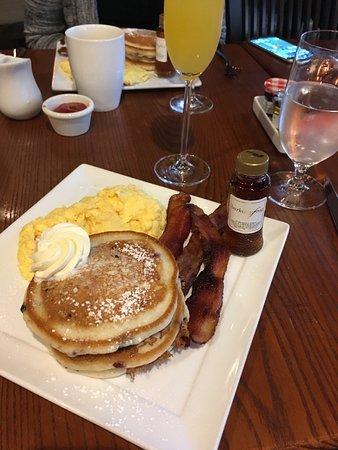 Woodinville, Waszyngton: Tastes as good as it looks!