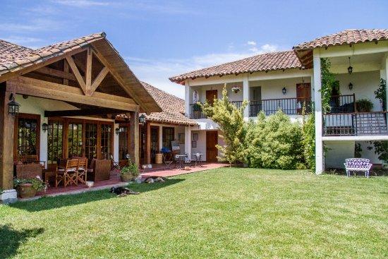 Hotel TerraVina: Terrace