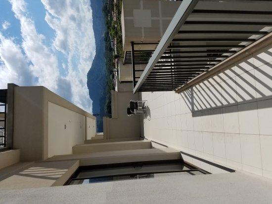 Jaco Bay Resort Condominium: 20170205_092546_large.jpg