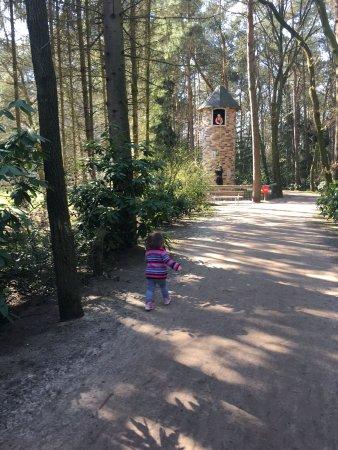 Dötlingen, Jerman: Wild- und Freizeitpark Ostrittrum