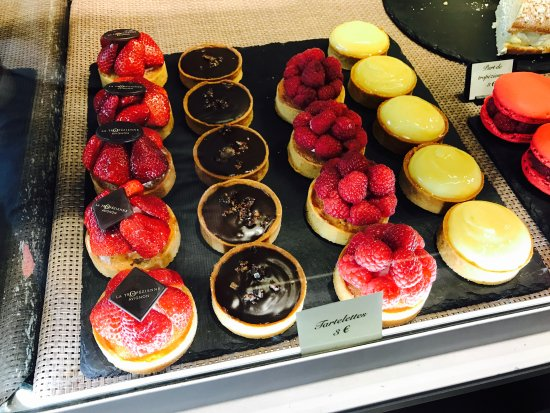 Beautiful Pastries And Cakes The Best Caramel Infused Hazelnut
