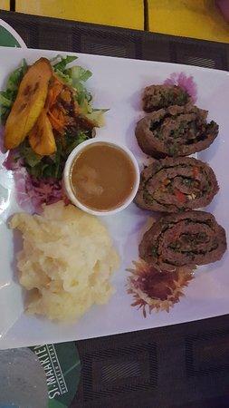 Foto de The Palms Restaurant